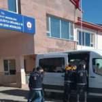 Van'da 18 insan taciri hakkında işlem yapıldı