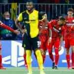 Villarreal, Young Boys karşısında hata yapmadı!