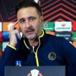Vitor Pereira: Buranın mükemmel bir lig olmadığını biliyordum!