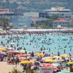 Yerli turistin turizm harcamaları açıklandı