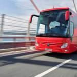 165 milyon euroluk otobüs ihraç etti