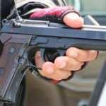 Almanya'da sınırdaki silahlı aşırı sağcılara müdahale