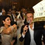"""Berdan Mardini'yi dolara boğdular! Ünlü şarkıcı şaştı kaldı, """"Biraz fazla olmadı mı?"""""""