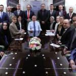 Son Dakika: Cumhurbaşkanı Erdoğan'dan tezkereye 'Hayır' oyu veren CHP ve HDP'ye sert tepki