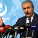 Destici'den tezkere açıklaması: CHP, HDP'nin korkusuyla 'evet' diyemedi
