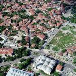 """Edirne'nin """"altın üçgeni"""" yeni müzelerine kavuşuyor"""