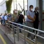 Firari FETÖ hükümlüsü 8 polis yakalandı