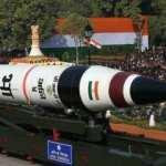 Hindistan'da nükleer kapasiteli kıtalar arası balistik füze testi