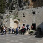 """""""Hoşgörü kenti"""" inanç turizmiyle ziyaretçi akınına uğruyor"""