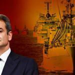 Miçotakis: Türkiye'nin önünde iki yol var