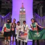 New York'ta Empire State koşusu