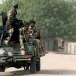 Nijerya'da şiddet olayları: 2 milyondan fazla kişi yerinden oldu