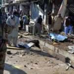 Pakistan'da silahlı saldırı: 4 polis öldü