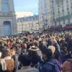 ABD ve Fransa'da bomba alarmı!