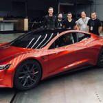 Son dakika: 100 bin Tesla sipariş verdiler! İnanılmaz rakam, piyasa değeri tarihe geçti...
