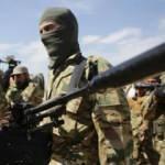 Suriyeli komutanlar operasyon için Ankara'da