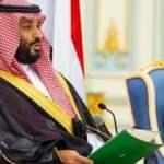 Suudi eski istihbarat yetkilisinden suikast timi iddiası