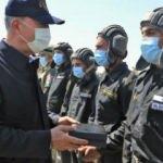 Azerbaycanlı subay Valeh Memiyev şehit olmadan önce Hulusi Akar'a verdiği sözü tuttu
