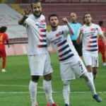 Batuhan Karadeniz'den sürpriz Trabzonspor hamlesi