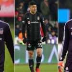 Beşiktaş'ın gençleri devlerin listesinde!