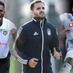 Beşiktaş'ta 3 ayrılık kesinleşti!