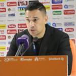 Galatasaray iddialarına cevap! 'Salih Uçan...'