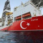 Bakanlıktan heyecanlandıran açıklama: 'Matkap Türkali-1'de dönecek'