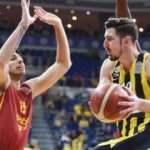 Galatasaray yarın Fenerbahçe'yi ağırlayacak
