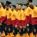 Galatasaray'ın kadrosunda 4 eksik!