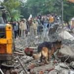 Hindistan'da facia: 18 ölü
