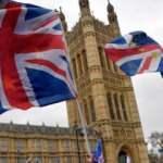 İngiltere'nin AB'den ayrılığı resmen tamamlandı