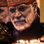İranlı general Kasım Süleymani suikastının 1. yılı!