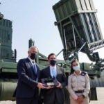 İsrail, ABD'ye Demir Kubbe hava savunma sistemlerinin sevkiyatını tamamladı