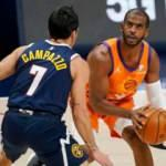 NBA'de Phoenix Suns zirveyi sevdi