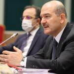 Soylu: Akşener'in Cumhurbaşkanımıza söylediği söz ağırıma gitti