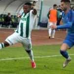 Zirve mücadelesinde kazanan Giresunspor