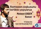 Antalya'da Ramazan ayı etkinlikleri