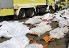 Yeni iddia: Mina'da en az 1313 kişi öldü