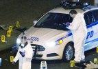 ABD'de silahlı saldırı: 2'si polis 3 ölü