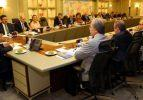 AK Parti MYK'da 1 saatlik kritik görüşme