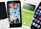 Akıllı telefonların sıfır ve ikinci el fiyatları