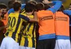 Ankaragücü'nden Beşiktaş maçında protesto!