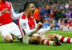 Arsenal, Dortmund'dan intikamını aldı