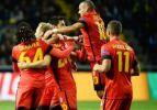 Aslan'ın rakibi Benfica, hedefi 3 puan
