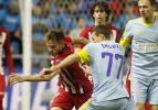 Atletico Madrid'e Astana şoku!