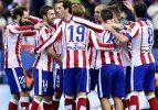 Atletico'nun G.Saray kadrosu belli oldu