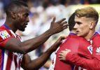 Atletico zorlu deplasmandan 3 puanla çıktı