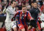 Bayern Münih, CSKA'ya fark attı
