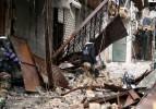 İsrail: Esad rejimi kimyasal silah kullandı