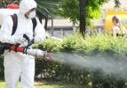 Böcek ilaçlamasına düzenleme